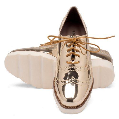 Laranja_Lima_Shoes_Sapatos_Femininos_Oxford_Laranja_Lima_Shoes_em_Spechio_Metalizado_-_Codigo_-_3413_2