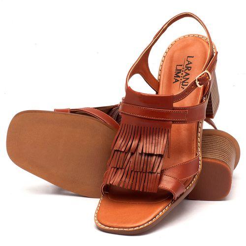 Laranja_Lima_Shoes_Sapatos_Femininos_Sandalia_Laranja_Lima_Shoes_Classic_Salto_de_7_cm_em_Couro_Marrom_-_Codigo_-_3463_2