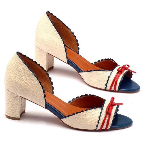 Laranja_Lima_Shoes_Sapatos_Femininos_Sandalia_Laranja_Lima_Shoes_Classic_Salto_de_6_cm_em_Couro_Multicolor_-_Codigo_-_3472_1