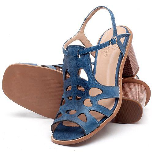 Laranja_Lima_Shoes_Sapatos_Femininos_Sandalia_Laranja_Lima_Shoes_Classic_Salto_de_6_cm_em_Couro_Marinho_-_Codigo_-_3508_2