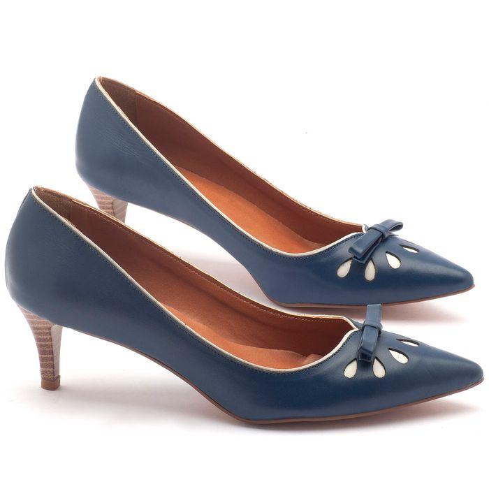 Laranja_Lima_Shoes_Sapatos_Femininos_Scarpin_Salto_Medio_de_5_cm_em_Couro_Marinho_-_Codigo_-_3515_1
