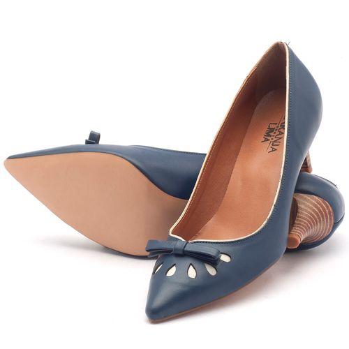 Laranja_Lima_Shoes_Sapatos_Femininos_Scarpin_Salto_Medio_de_5_cm_em_Couro_Marinho_-_Codigo_-_3515_2