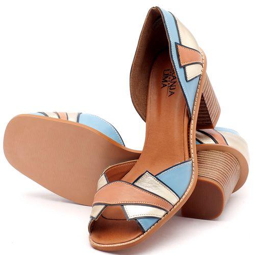 Laranja_Lima_Shoes_Sapatos_Femininos_Sandalia_Laranja_Lima_Shoes_Classic_Salto_de_6_cm_em_Couro_Multicolor_-_Codigo_-_3534_2