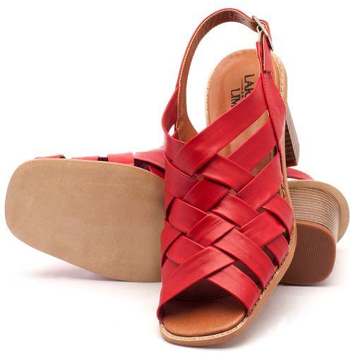 Laranja_Lima_Shoes_Sapatos_Femininos_Sandalia_Laranja_Lima_Shoes_Classic_Salto_de_6_cm_em_Couro_Vermelho_-_Codigo_-_3544_2