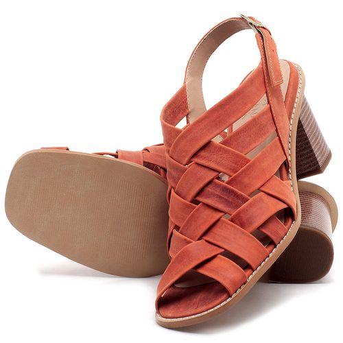 Laranja_Lima_Shoes_Sapatos_Femininos_Sandalia_Laranja_Lima_Shoes_Classic_Salto_de_6_cm_em_Couro_Laranja_-_Codigo_-_3544_2