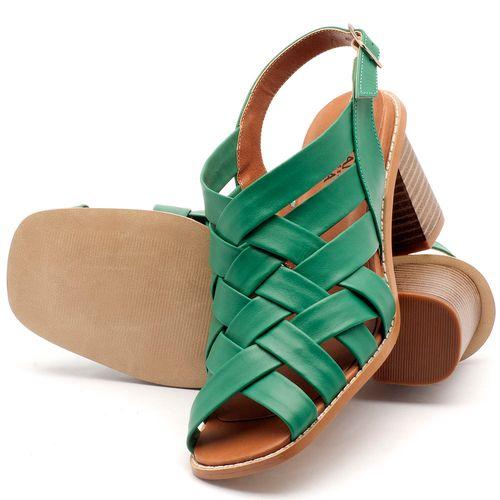 Laranja_Lima_Shoes_Sapatos_Femininos_Sandalia_Laranja_Lima_Shoes_Classic_Salto_de_6_cm_em_Couro_Verde_-_Codigo_-_3544_2