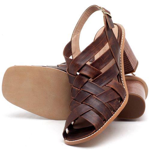 Laranja_Lima_Shoes_Sapatos_Femininos_Sandalia_Laranja_Lima_Shoes_Classic_Salto_de_6_cm_em_Couro_Cafe_-_Codigo_-_3544_2