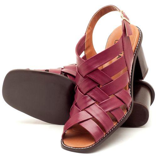 Laranja_Lima_Shoes_Sapatos_Femininos_Sandalia_Laranja_Lima_Shoes_Classic_Salto_de_6_cm_em_Couro_Roxo_-_Codigo_-_3544_2