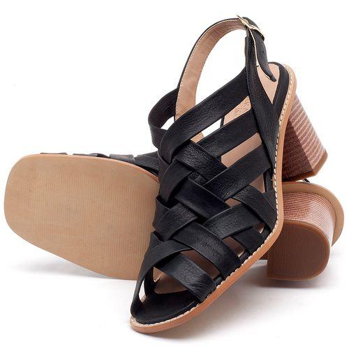 Laranja_Lima_Shoes_Sapatos_Femininos_Sandalia_Laranja_Lima_Shoes_Classic_Salto_de_6_cm_em_Couro_Preto_-_Codigo_-_3544_2