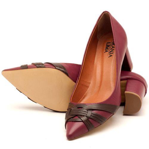 Laranja_Lima_Shoes_Sapatos_Femininos_Scarpin_Salto_Medio_de_6_cm_em_Couro_Vinho_-_Codigo_-_3563_2