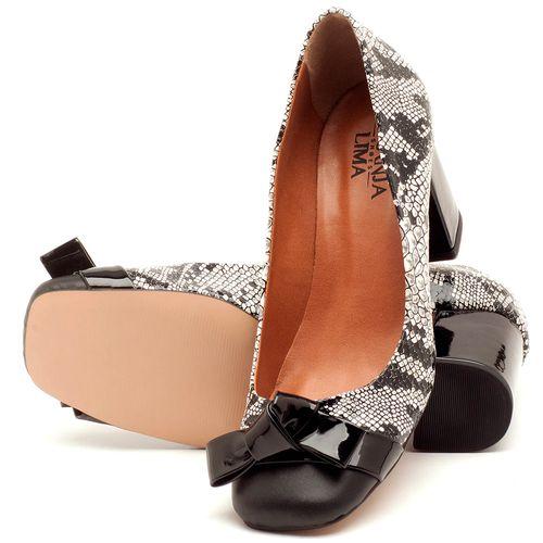 Laranja_Lima_Shoes_Sapatos_Femininos_Scarpin_Salto_Medio_de_6_cm_em_Couro_Bicolor_-_Codigo_-_3568_2