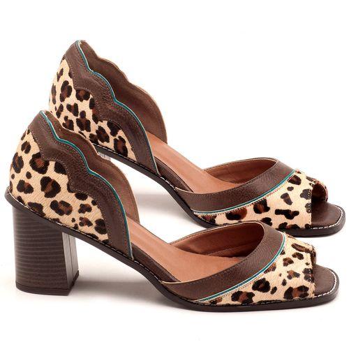 Laranja_Lima_Shoes_Sapatos_Femininos_Sandalia_Laranja_Lima_Shoes_Classic_Salto_de_6_cm_em_Couro_Bicolor_-_Codigo_-_3569_1