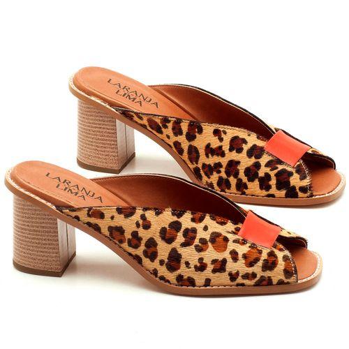 Laranja_Lima_Shoes_Sapatos_Femininos_Sandalia_Laranja_Lima_Shoes_Classic_Salto_de_7_cm_em_Couro_Onca_-_Codigo_-_3571_1