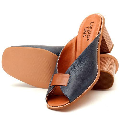 Laranja_Lima_Shoes_Sapatos_Femininos_Sandalia_Laranja_Lima_Shoes_Classic_Salto_de_7_cm_em_Couro_Marinho_-_Codigo_-_3571_2