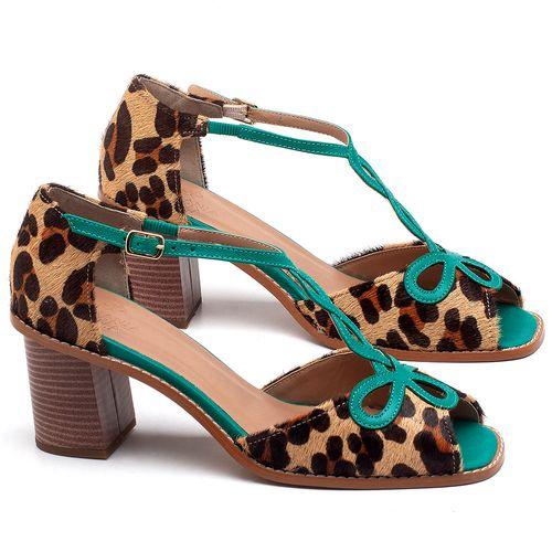 Laranja_Lima_Shoes_Sapatos_Femininos_Sandalia_Laranja_Lima_Shoes_Classic_Salto_de_6_cm_em_Couro_Onca_-_Codigo_-_3573_1