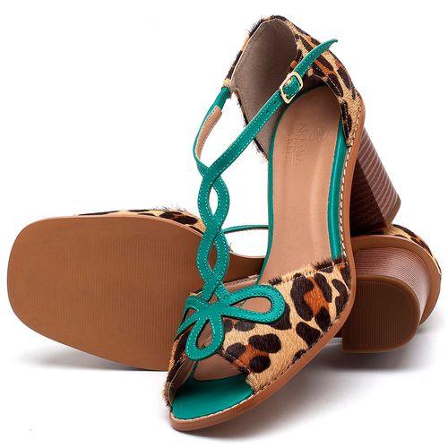 Laranja_Lima_Shoes_Sapatos_Femininos_Sandalia_Laranja_Lima_Shoes_Classic_Salto_de_6_cm_em_Couro_Onca_-_Codigo_-_3573_2