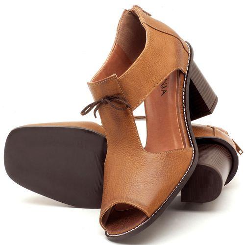 Laranja_Lima_Shoes_Sapatos_Femininos_Sandalia_Laranja_Lima_Shoes_Classic_Salto_de_6_cm_em_Couro_Caramelo_-_Codigo_-_3581_2