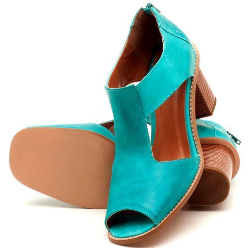 Laranja_Lima_Shoes_Sapatos_Femininos_Sandalia_Laranja_Lima_Shoes_Classic_Salto_de_6_cm_em_Couro_Azul_-_Codigo_-_3581_2