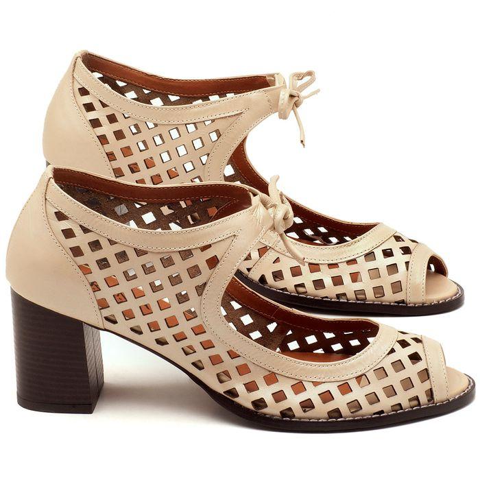 Laranja_Lima_Shoes_Sapatos_Femininos_Sandalia_Laranja_Lima_Shoes_Classic_Salto_de_6_cm_em_Couro_Off-White_-_Codigo_-_3582_1
