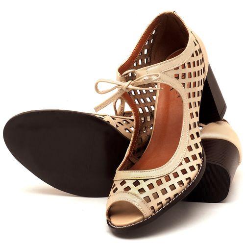 Laranja_Lima_Shoes_Sapatos_Femininos_Sandalia_Laranja_Lima_Shoes_Classic_Salto_de_6_cm_em_Couro_Off-White_-_Codigo_-_3582_2