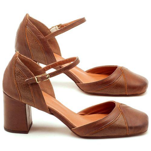 Laranja_Lima_Shoes_Sapatos_Femininos_Scarpin_Salto_Medio_de_6_cm_em_Couro_Marrom_-_Codigo_-_3594_1