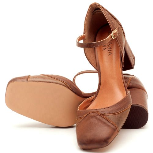Laranja_Lima_Shoes_Sapatos_Femininos_Scarpin_Salto_Medio_de_6_cm_em_Couro_Marrom_-_Codigo_-_3594_2