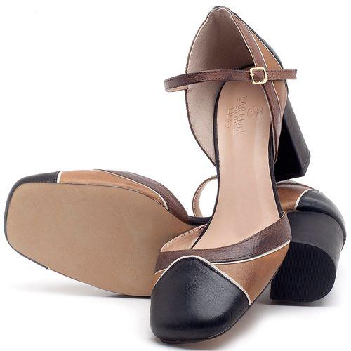 Laranja_Lima_Shoes_Sapatos_Femininos_Scarpin_Salto_Medio_de_6_cm_em_Couro_Multicolor_-_Codigo_-_3594_2