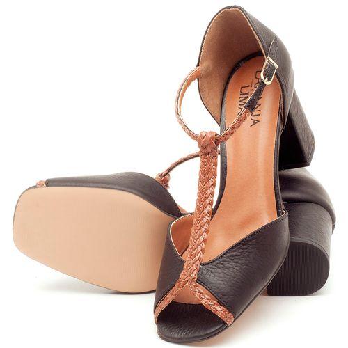 Laranja_Lima_Shoes_Sapatos_Femininos_Sandalia_Laranja_Lima_Shoes_Classic_Salto_de_6_cm_em_Couro_Preto_-_Codigo_-_3596_2