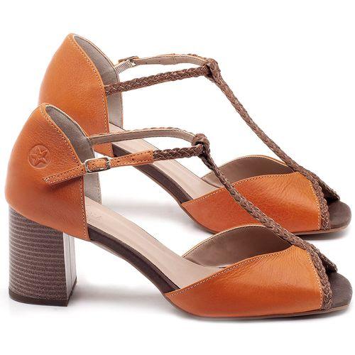 Laranja_Lima_Shoes_Sapatos_Femininos_Sandalia_Laranja_Lima_Shoes_Classic_Salto_de_6_cm_em_Couro_Laranja_-_Codigo_-_3596_1