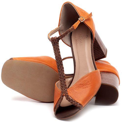 Laranja_Lima_Shoes_Sapatos_Femininos_Sandalia_Laranja_Lima_Shoes_Classic_Salto_de_6_cm_em_Couro_Laranja_-_Codigo_-_3596_2