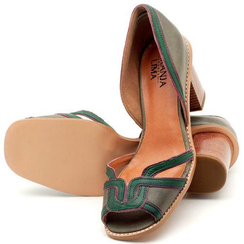 Laranja_Lima_Shoes_Sapatos_Femininos_Sandalia_Laranja_Lima_Shoes_Classic_Salto_de_7_cm_em_Couro_Bicolor_-_Codigo_-_3601_2