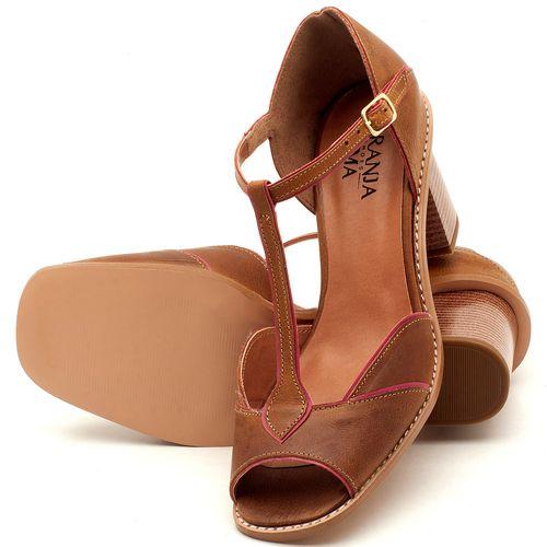 Laranja_Lima_Shoes_Sapatos_Femininos_Sandalia_Laranja_Lima_Shoes_Classic_Salto_de_7_cm_em_Couro_Caramelo_-_Codigo_-_3603_2