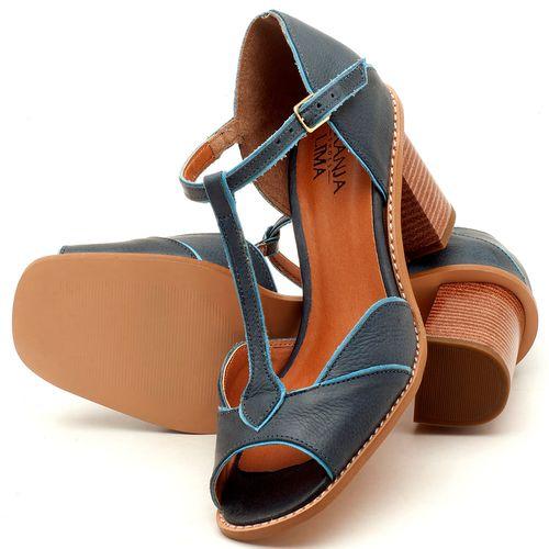 Laranja_Lima_Shoes_Sapatos_Femininos_Sandalia_Laranja_Lima_Shoes_Classic_Salto_de_7_cm_em_Couro_Marinho_-_Codigo_-_3603_2