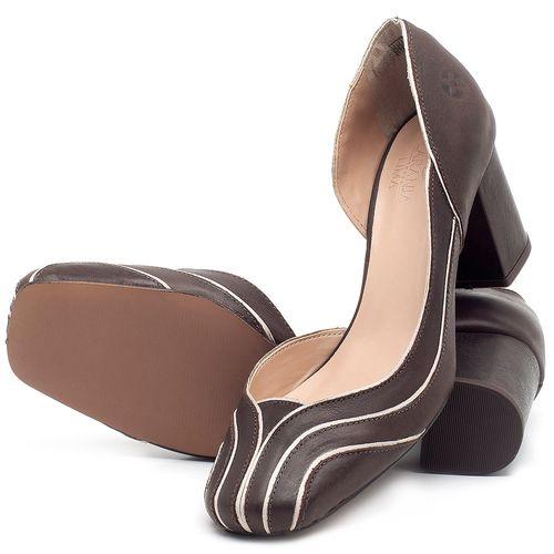 Laranja_Lima_Shoes_Sapatos_Femininos_Scarpin_Salto_Medio_de_6_cm_em_Couro_Cafe_-_Codigo_-_3604_2