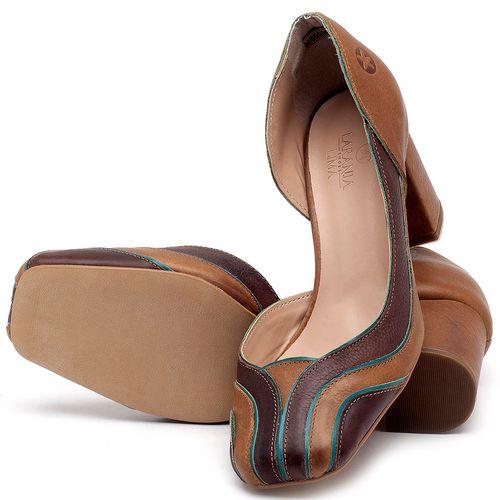 Laranja_Lima_Shoes_Sapatos_Femininos_Scarpin_Salto_Medio_de_6_cm_em_Couro_Bicolor_-_Codigo_-_3604_2