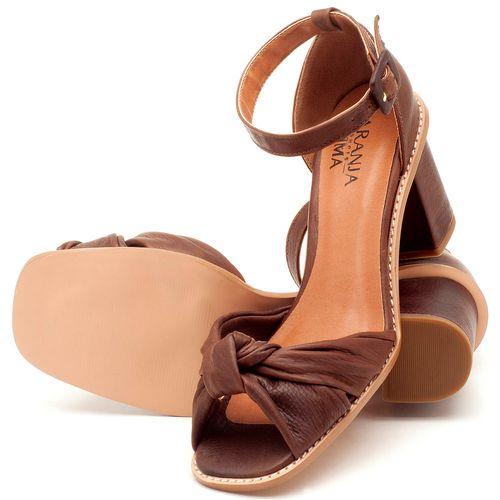 Laranja_Lima_Shoes_Sapatos_Femininos_Sandalia_Laranja_Lima_Shoes_Classic_Salto_de_6_cm_em_Couro_Marrom_-_Codigo_-_3606_2