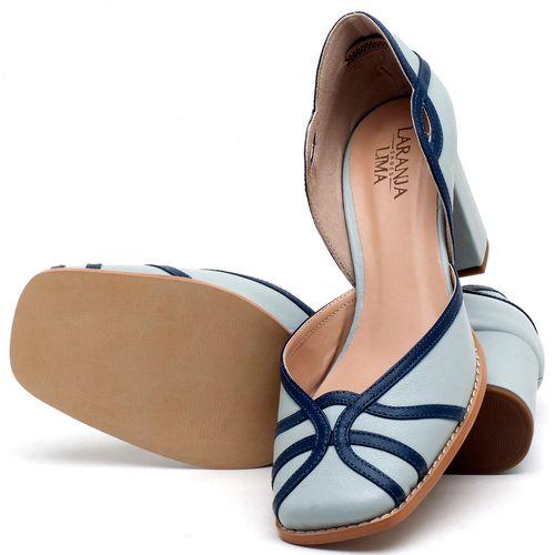 Laranja_Lima_Shoes_Sapatos_Femininos_Scarpin_Salto_Medio_de_6_cm_em_Couro_Bicolor_-_Codigo_-_3612_2