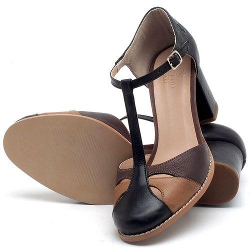 Laranja_Lima_Shoes_Sapatos_Femininos_Sandalia_Laranja_Lima_Shoes_Classic_Salto_de_6_cm_em_Couro_Multicolor_-_Codigo_-_3617_2