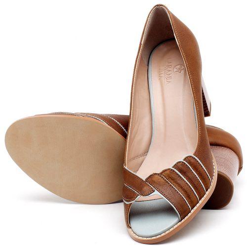 Laranja_Lima_Shoes_Sapatos_Femininos_Peep_Toe_Laranja_Lima_Shoes_Salto_de_6_cm_em_Couro_Marrom_-_Codigo_-_3621_2