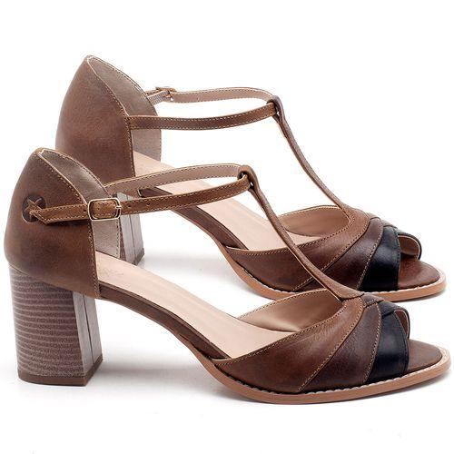 Laranja_Lima_Shoes_Sapatos_Femininos_Sandalia_Laranja_Lima_Shoes_Classic_Salto_de_6_cm_em_Couro_Multicolor_-_Codigo_-_3622_1