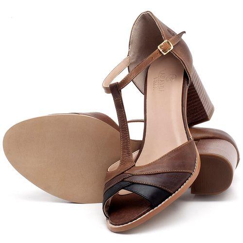 Laranja_Lima_Shoes_Sapatos_Femininos_Sandalia_Laranja_Lima_Shoes_Classic_Salto_de_6_cm_em_Couro_Multicolor_-_Codigo_-_3622_2