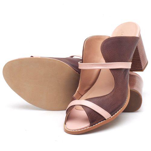 Laranja_Lima_Shoes_Sapatos_Femininos_Sandalia_Laranja_Lima_Shoes_Classic_Salto_de_6_cm_em_Couro_Bicolor_-_Codigo_-_3624_2