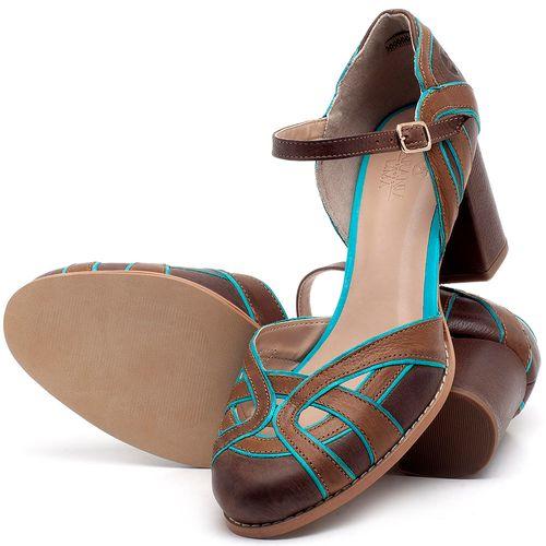 Laranja_Lima_Shoes_Sapatos_Femininos_Scarpin_Salto_Medio_de_6_cm_em_Couro_Multicolor_-_Codigo_-_3626_2