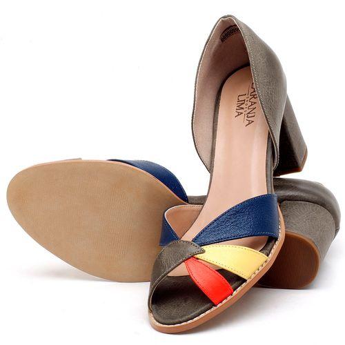 Laranja_Lima_Shoes_Sapatos_Femininos_Sandalia_Laranja_Lima_Shoes_Classic_Salto_de_7_cm_em_Couro_Multicolor_-_Codigo_-_3627_2