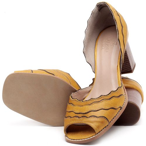 Laranja_Lima_Shoes_Sapatos_Femininos_Sandalia_Laranja_Lima_Shoes_Classic_Salto_de_6_cm_em_Couro_Amarelo_-_Codigo_-_3630_2
