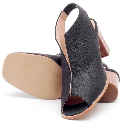 Laranja_Lima_Shoes_Sapatos_Femininos_Sandalia_Laranja_Lima_Shoes_Classic_Salto_de_6_cm_em_Couro_Preto_-_Codigo_-_3632_2
