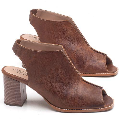 Laranja_Lima_Shoes_Sapatos_Femininos_Sandalia_Laranja_Lima_Shoes_Classic_Salto_de_6_cm_em_Couro_Marrom_-_Codigo_-_3632_1