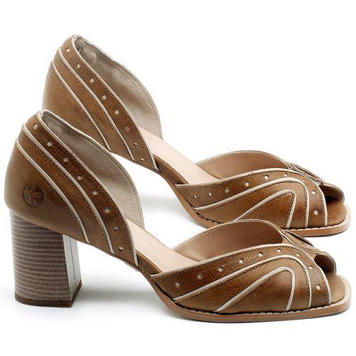 Laranja_Lima_Shoes_Sapatos_Femininos_Sandalia_Laranja_Lima_Shoes_Classic_Salto_de_6_cm_em_Couro_Marrom_-_Codigo_-_3633_1