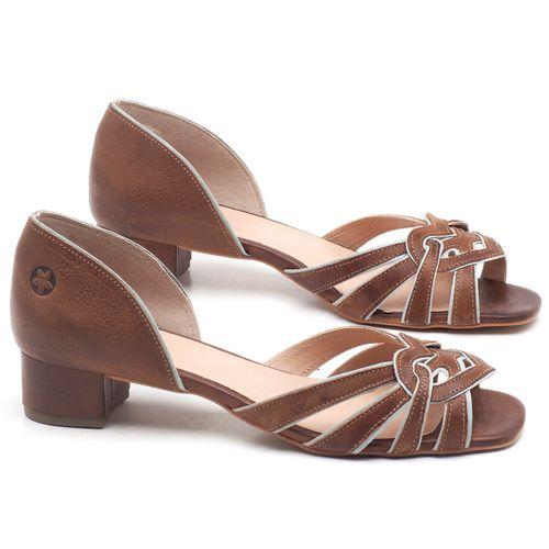 Laranja_Lima_Shoes_Sapatos_Femininos_Sandalia_Laranja_Lima_Shoes_Classic_Salto_de_4_cm_em_Couro_Marrom_-_Codigo_-_3638_1