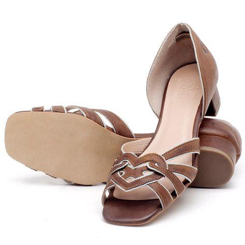 Laranja_Lima_Shoes_Sapatos_Femininos_Sandalia_Laranja_Lima_Shoes_Classic_Salto_de_4_cm_em_Couro_Marrom_-_Codigo_-_3638_2